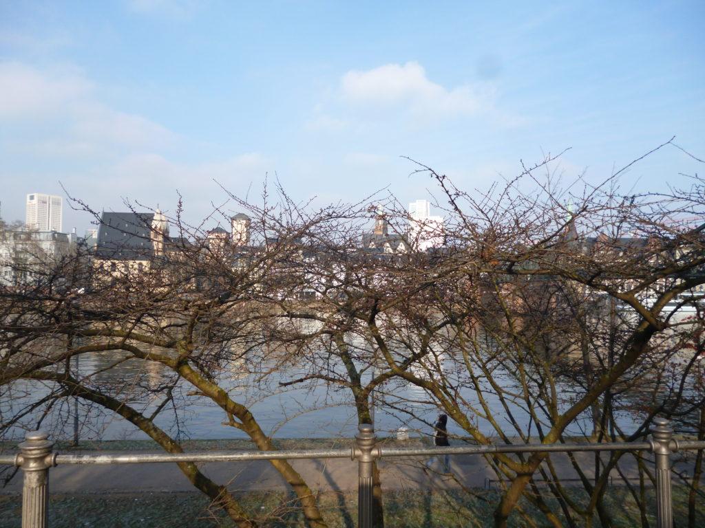 Frankfurt-am main