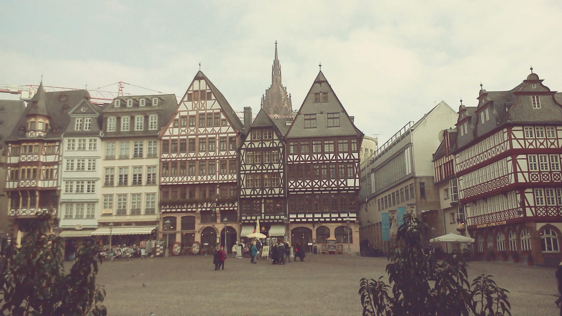 frankfurt-oldtown