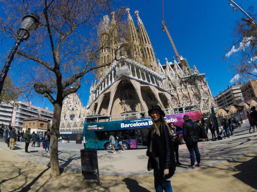 barcelona-trip