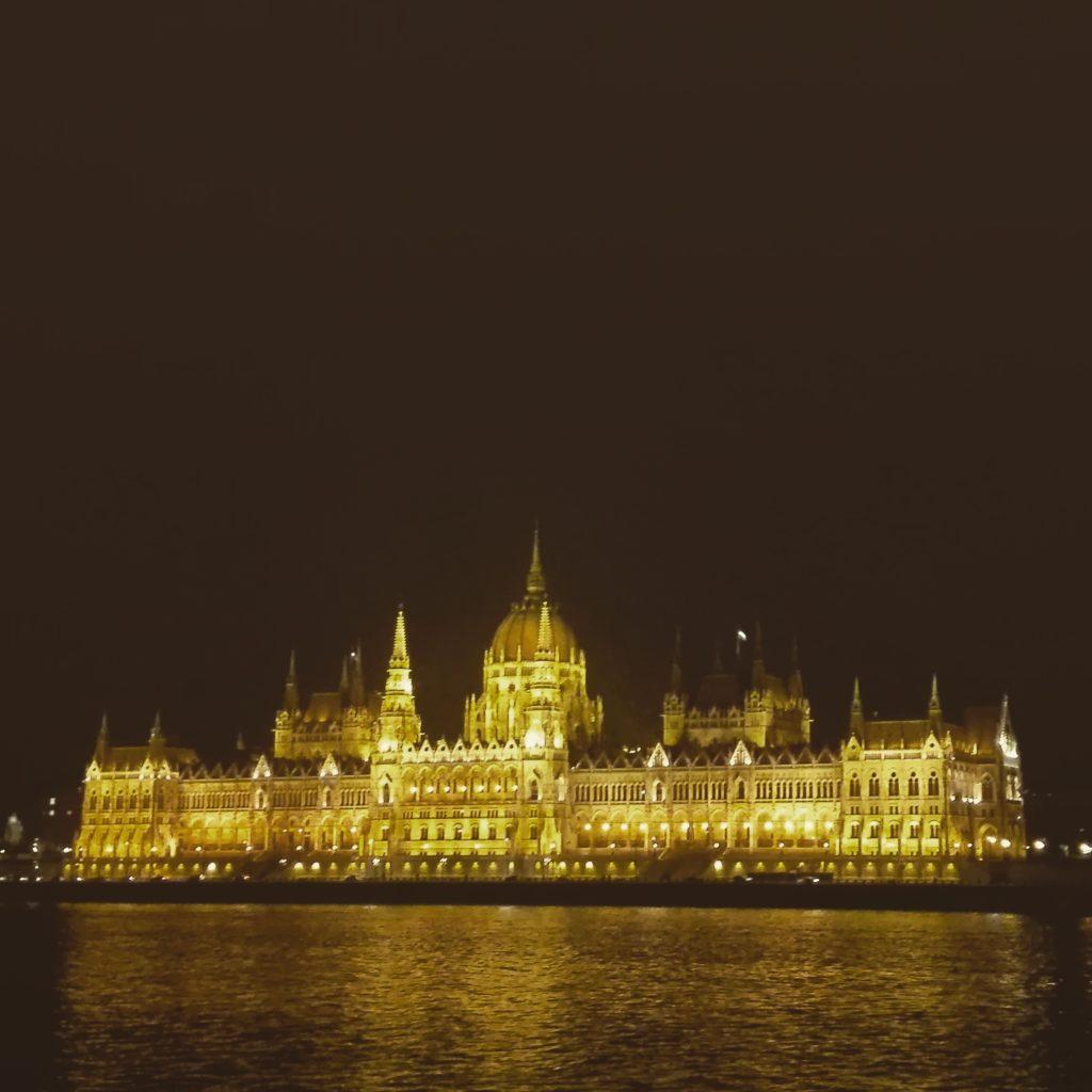 βουδαπέστη-κοινοβούλιο