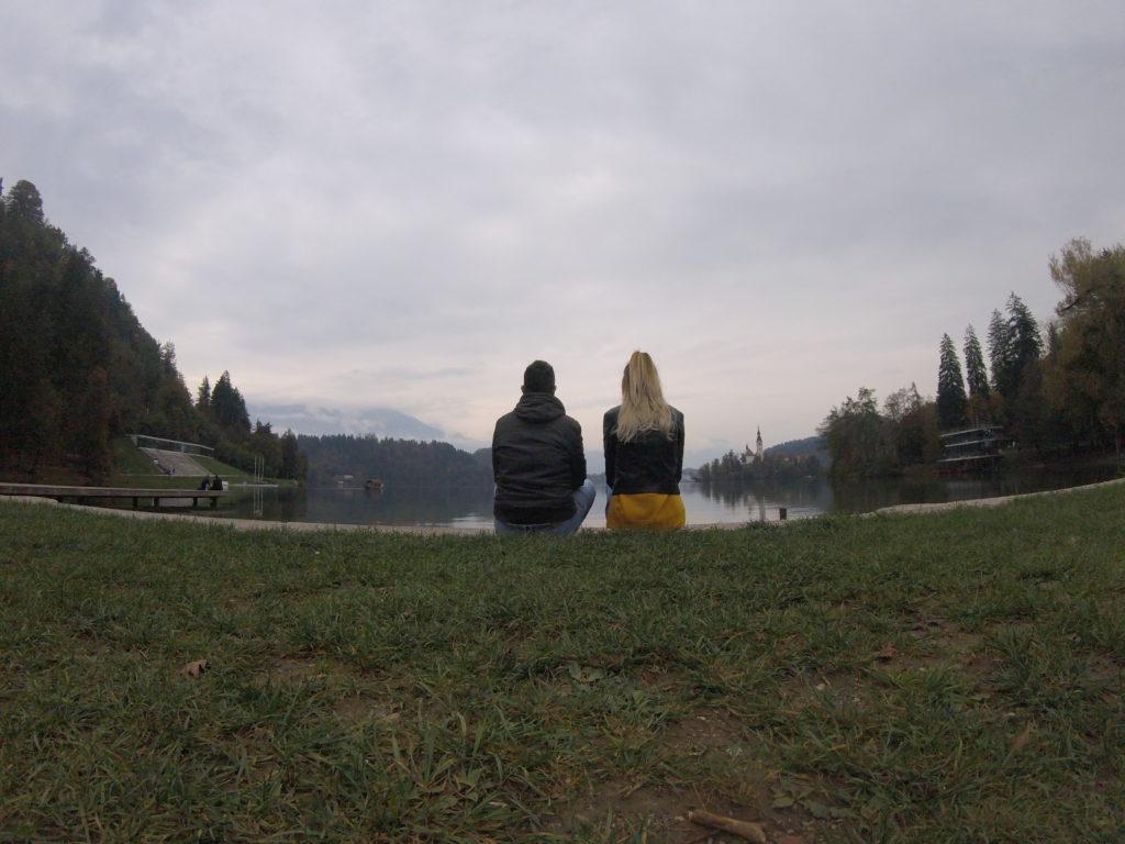 λίμνη Μπλέντ