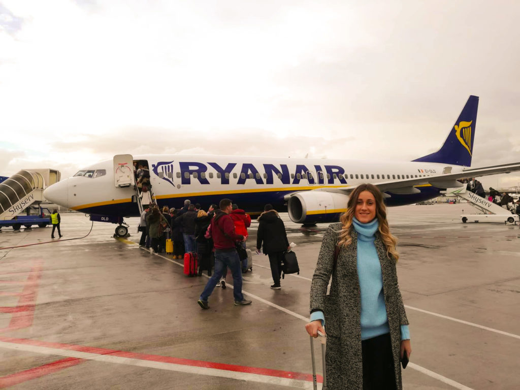 ryanair-flight