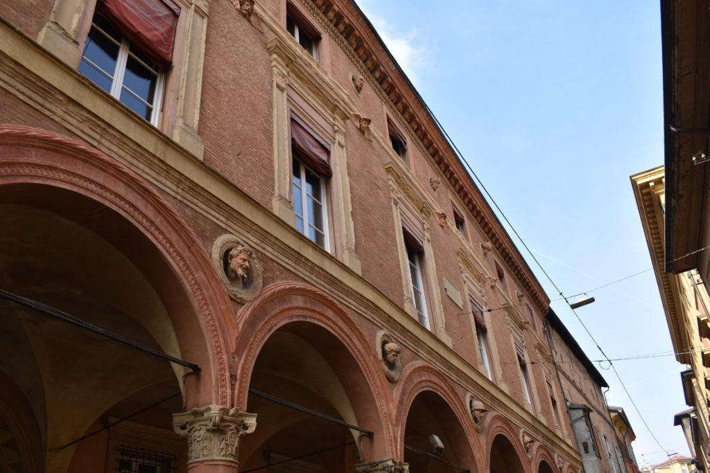 bologna center