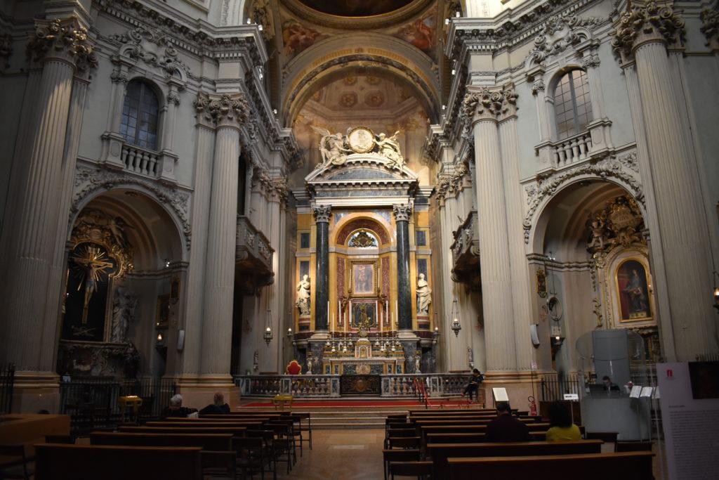 bologna-churches