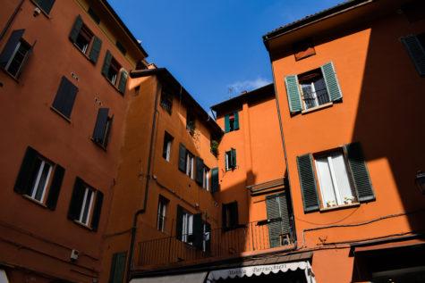 bologna-houses
