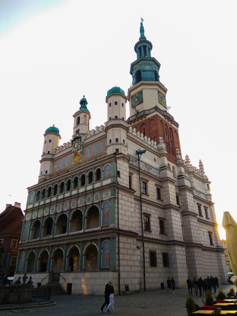 poznan-townhall