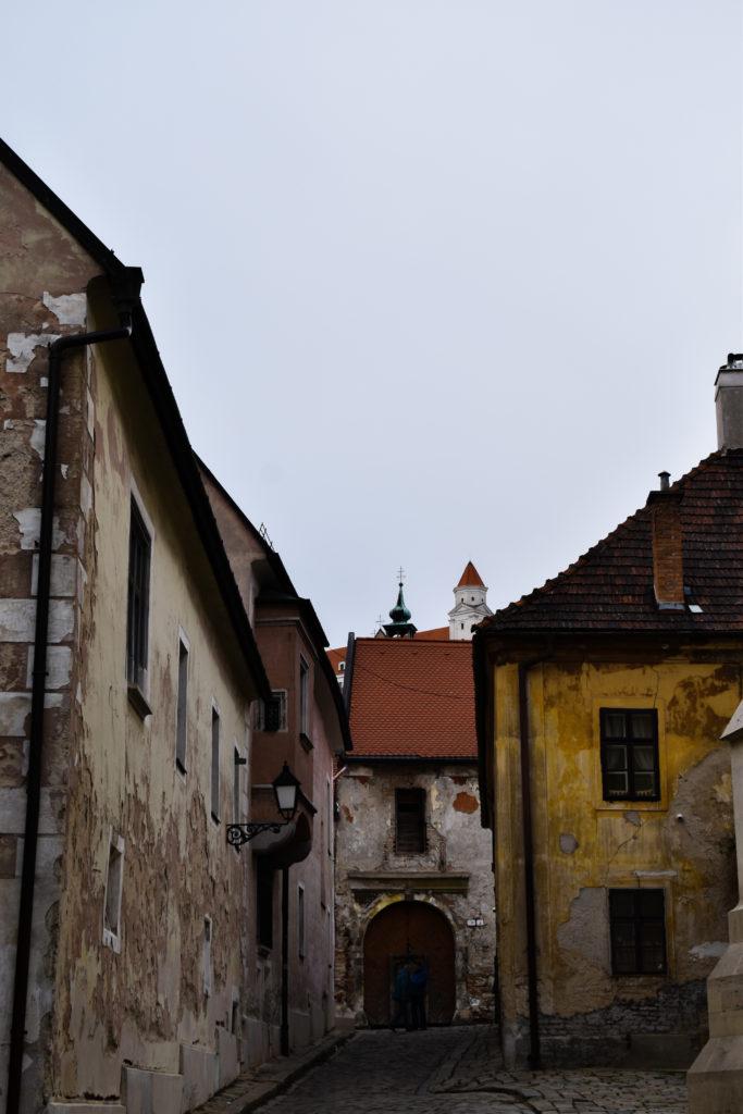μπρατισλαβα-παλια πόλη