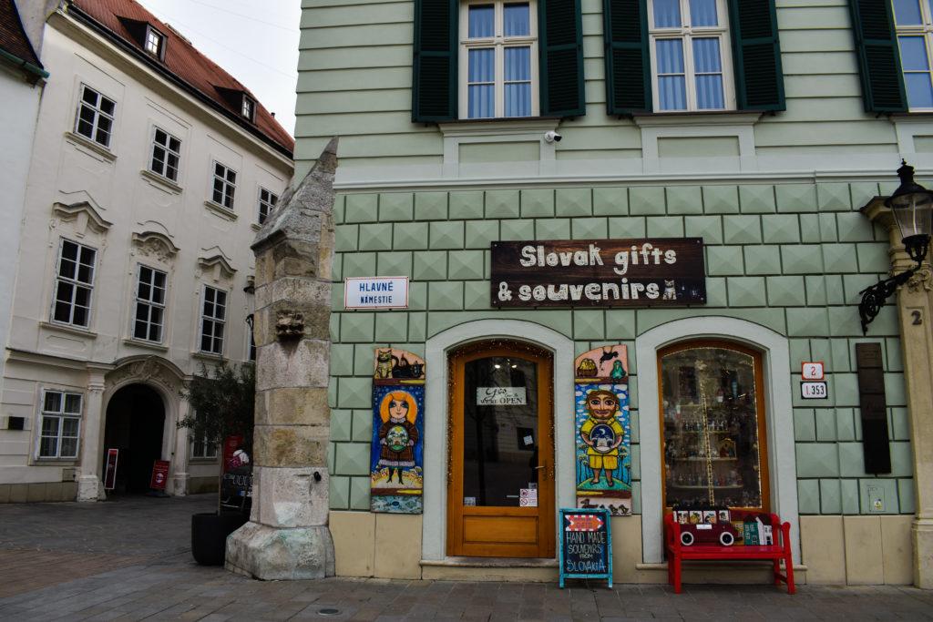 bratislava-old town