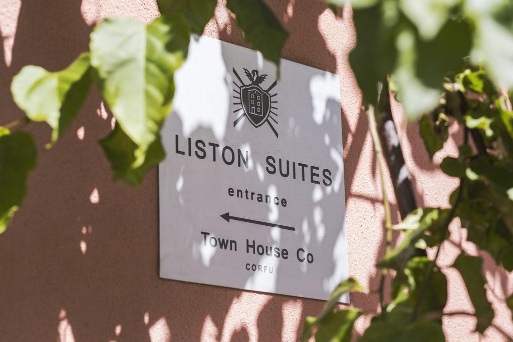 liston suites