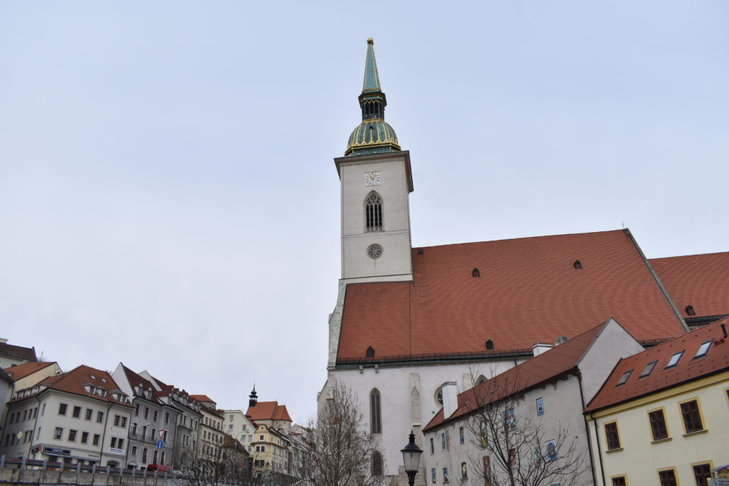 Bratislava-guide